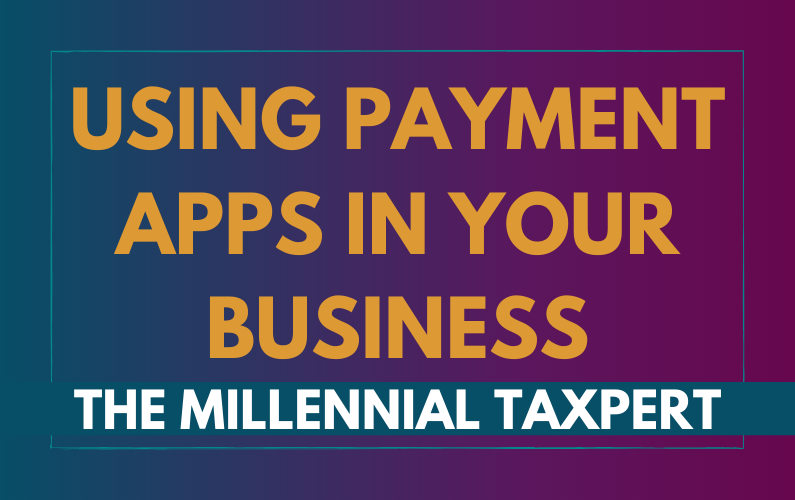 Featured Image - Using Payment Apps in Your Business